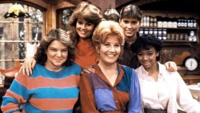 The Facts of Life TV Desktop Wallpaper 72727