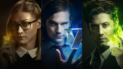 The Magicians Show Wallpaper 70098
