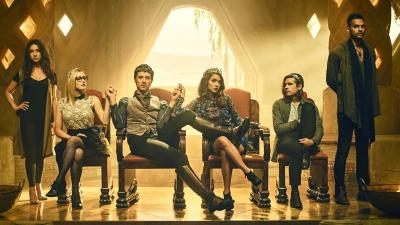 The Magicians Wallpaper 70097