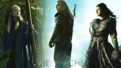 The Witcher Netflix Wallpaper 70102