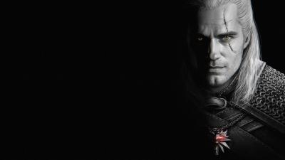 The Witcher TV Show Background Wallpaper 70103