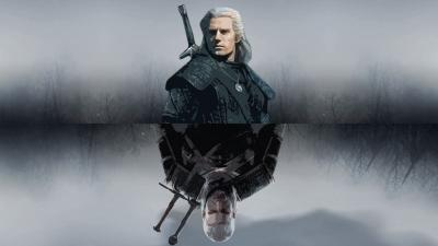 The Witcher Wallpaper 70101