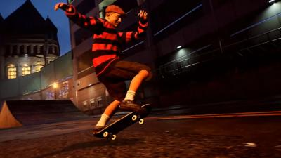 Tony Hawks Pro Skater 1 and 2 Computer Wallpaper 71840