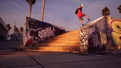Tony Hawks Pro Skater 1 and 2 HD Wallpaper 71838