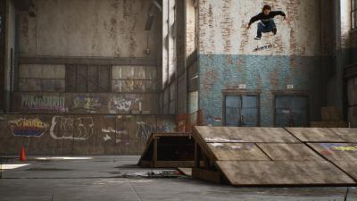 Tony Hawks Pro Skater 1 and 2 HD Wallpaper 71842
