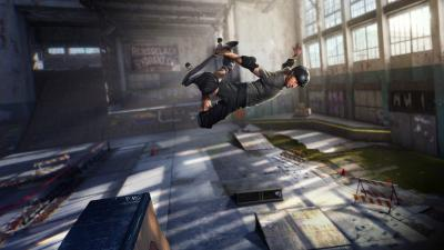 Tony Hawks Pro Skater 1 and 2 Video Game Wallpaper 71841