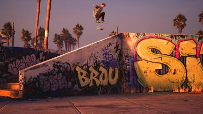 Tony Hawks Pro Skater 1 and 2 Wallpaper 71836