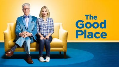 TV Show The Good Place Wallpaper 70295