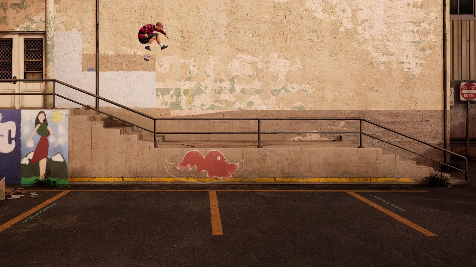 tony hawks pro skater 1 and 2 desktop wallpaper 71837