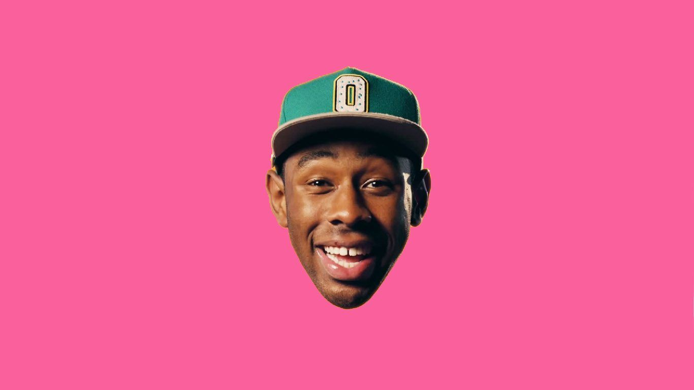 Tyler The Creator Computer Wallpaper 70402 1366x768px