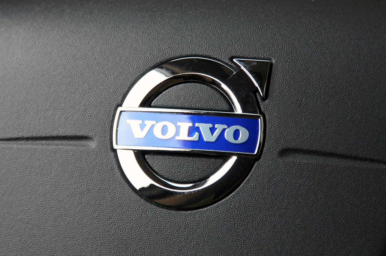 volvo logo pictures wallpaper 72683