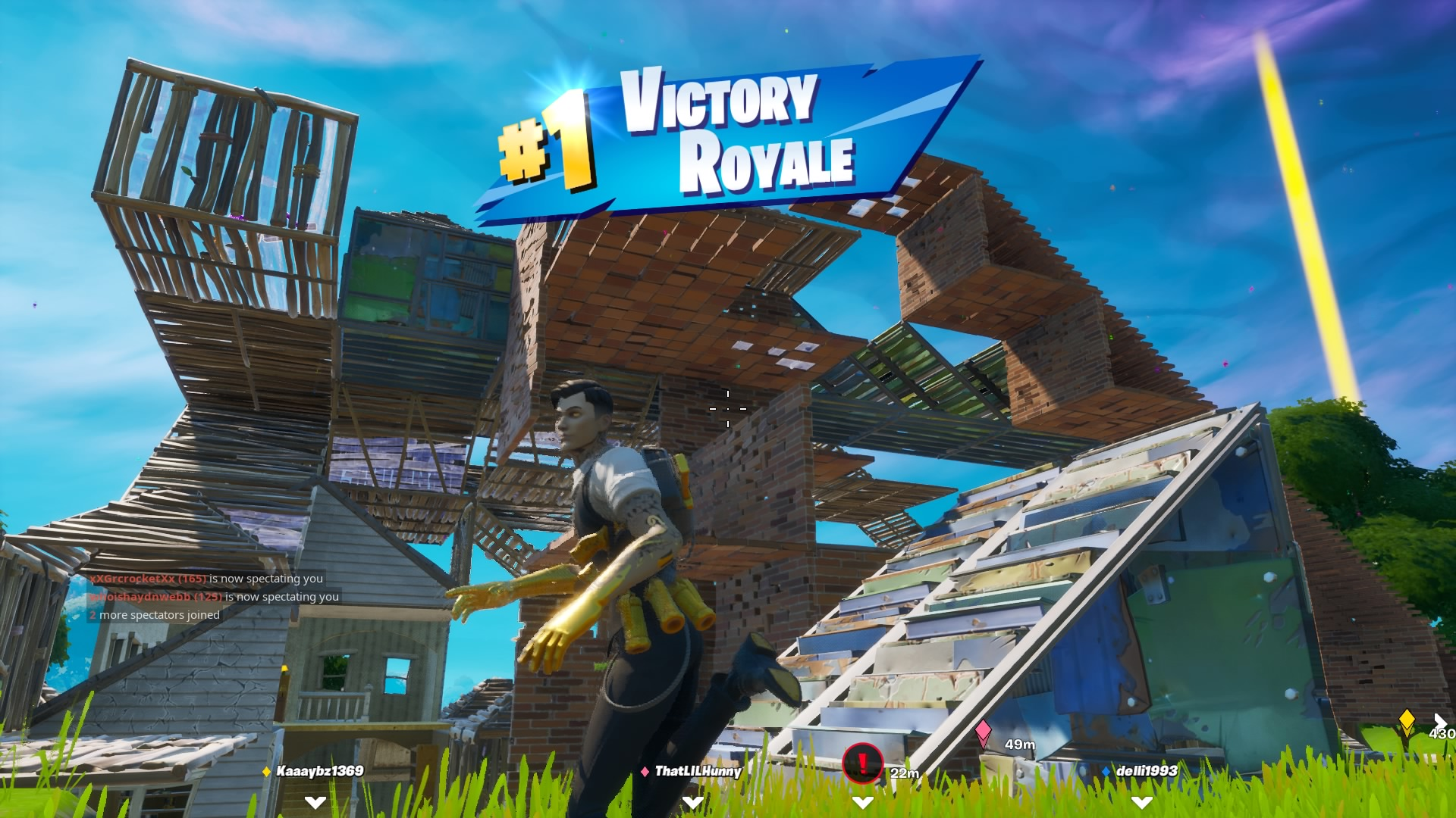 fortnite victory dance wallpaper 71252