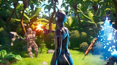Fortnite Season 2 Chapter 2 Desktop Wallpaper 70667
