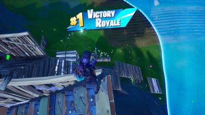 Fortnite Win Wallpaper 70659