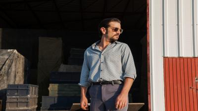 Narcos Mexico HD Background Wallpaper 70207