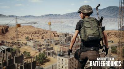 PUBG Desktop HD Wallpaper 70222