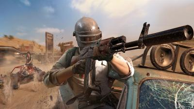 PUBG Video Game HD Wallpaper 70219
