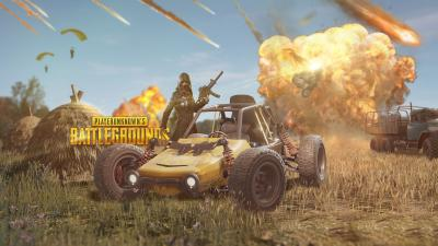 PUBG Wide HD Wallpaper 70218
