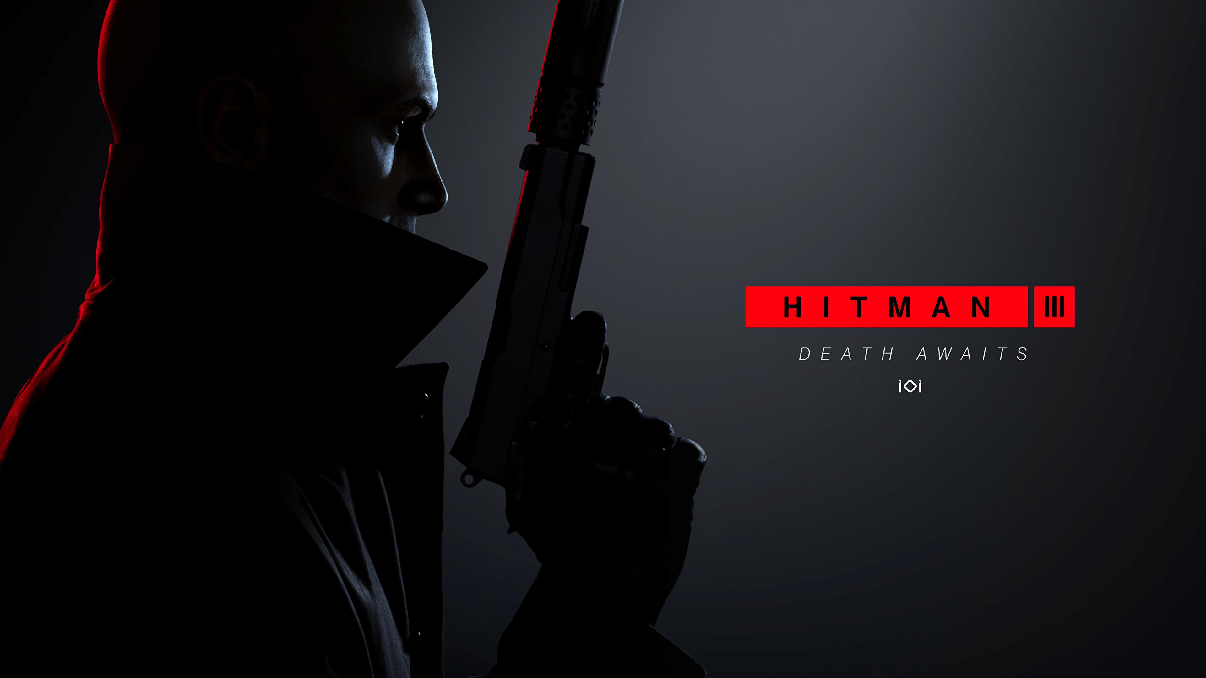 hitman 3 video game wallpaper 73059