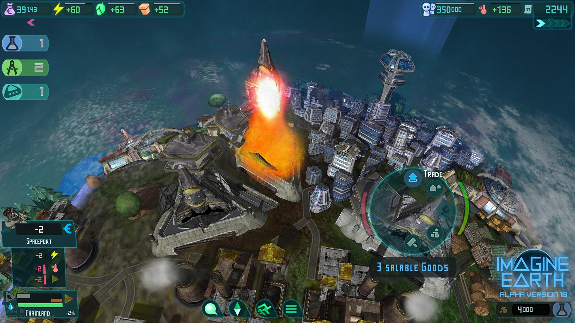 imagine earth game wallpaper 75120