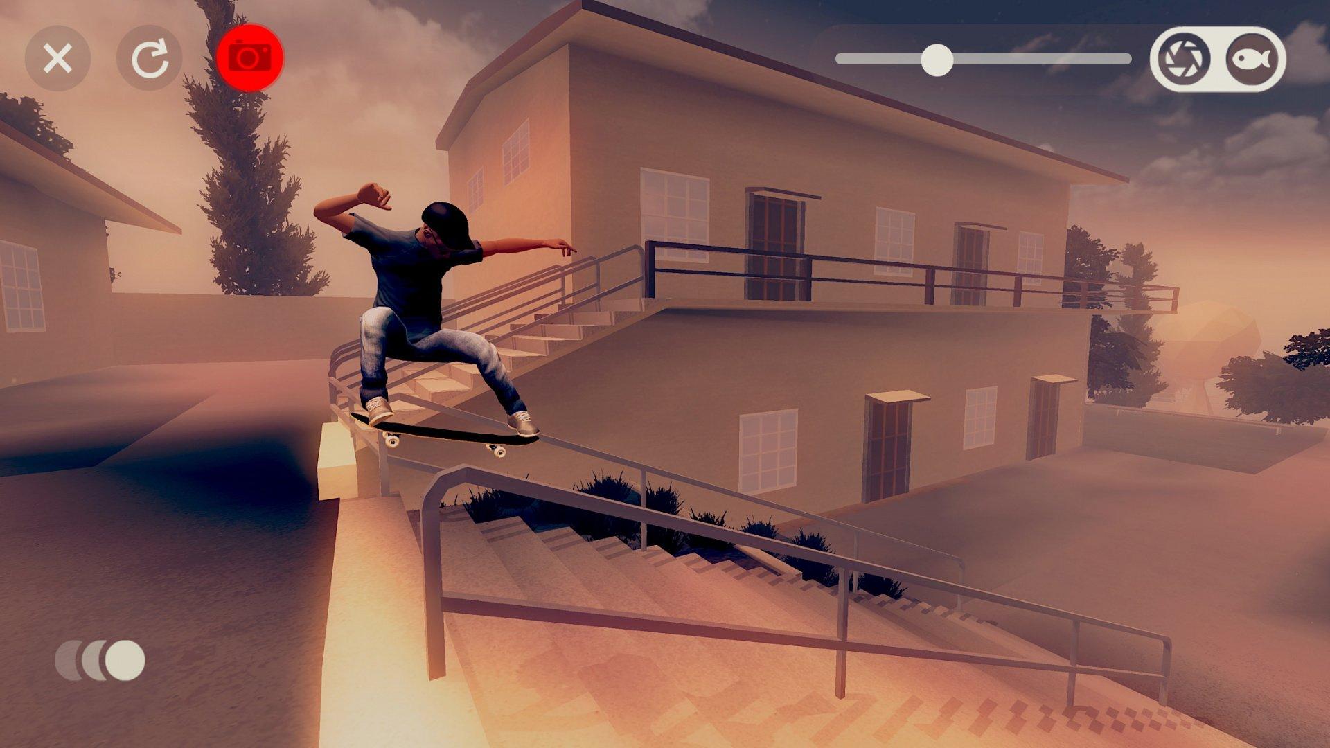 skate city game trick wallpaper 74326