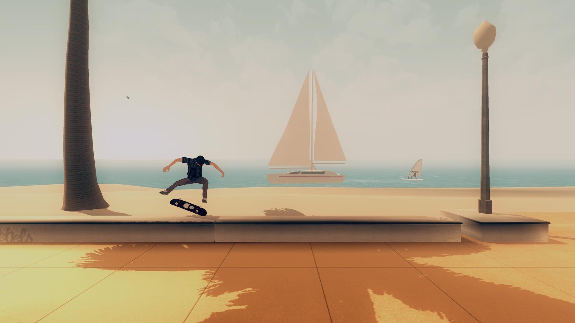 skate city hd wallpaper 74330