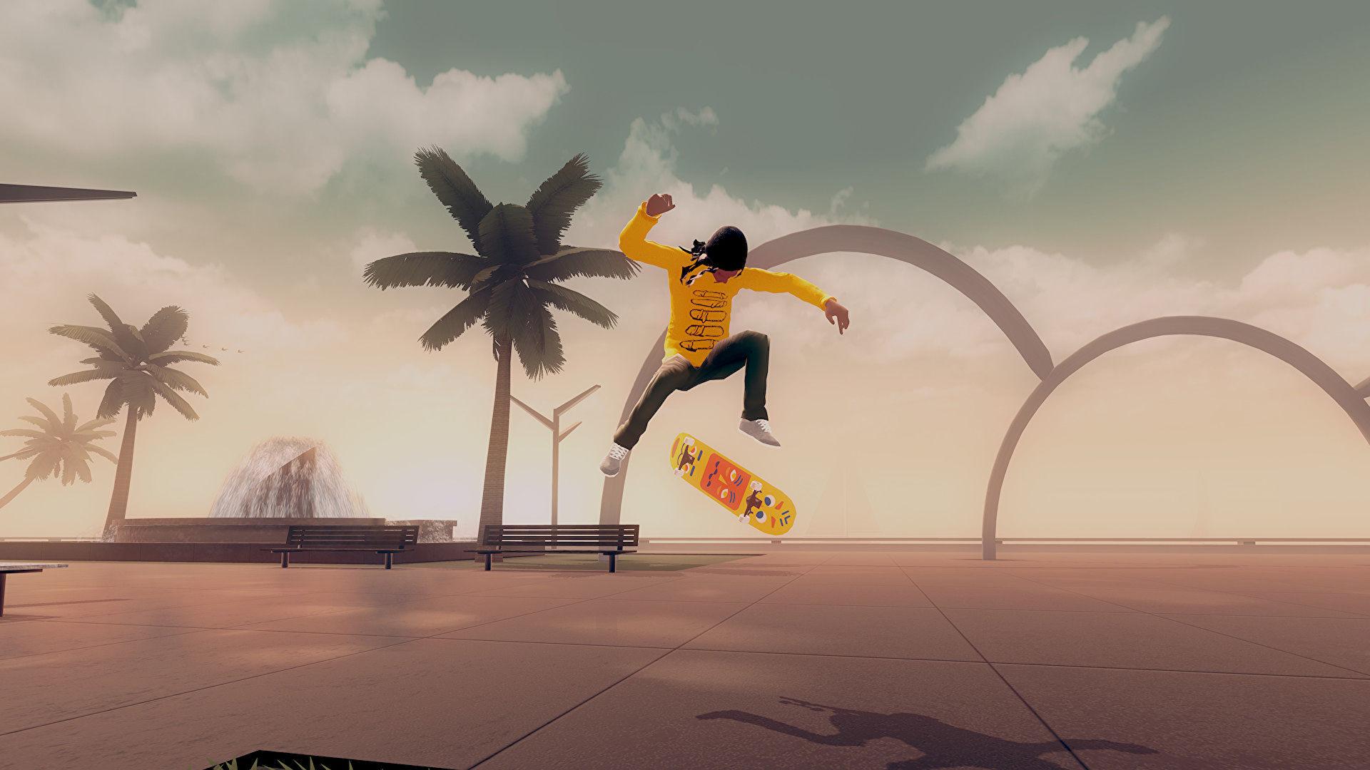 skate city wallpaper 74328