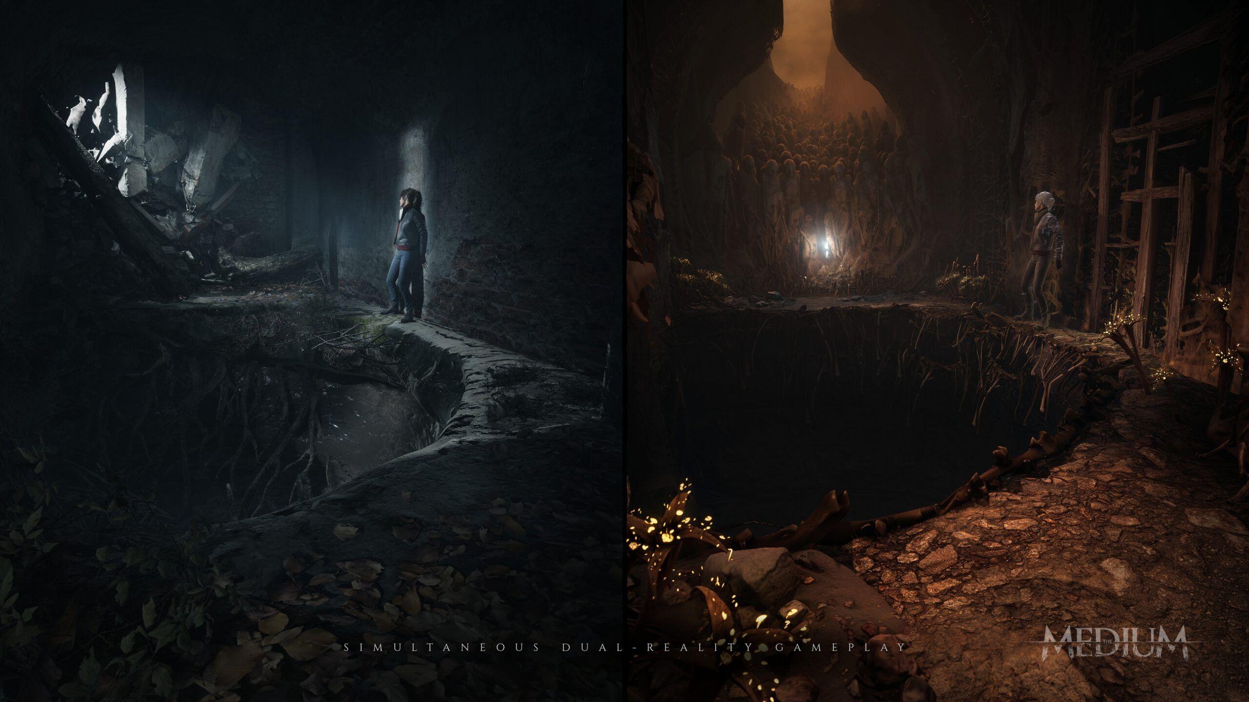the medium video game background wallpaper 73071