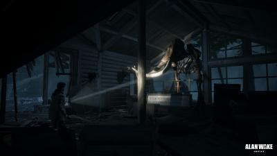 Alan Wake Remastered HD Wallpaper 75855