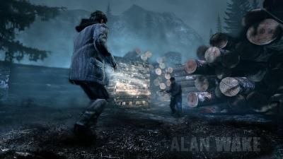 Alan Wake Remastered Photos Wallpaper 75864