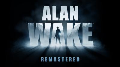 Alan Wake Remastered Wallpaper 75851