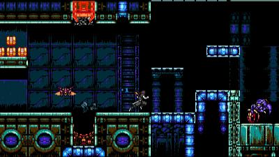 Cyber Shadow HD Wallpaper 73046
