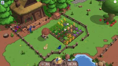 Farm for your Life Game Wallpaper 74988