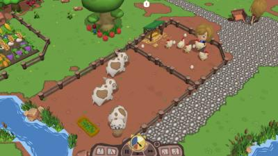 Farm for your Life Wallpaper 74986