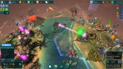 HD Imagine Earth Game Wallpaper 75116