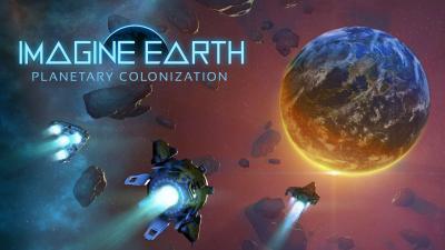 Imagine Earth Game HD Wallpaper 75113