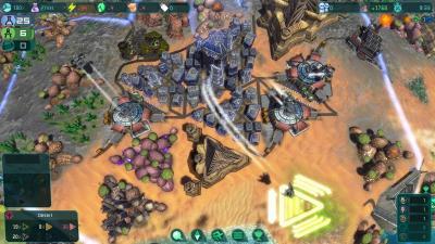 Imagine Earth Game Screenshot Wallpaper 75119