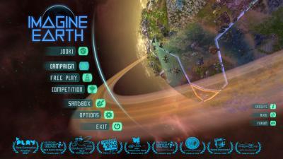 Imagine Earth Game Wallpaper 75114