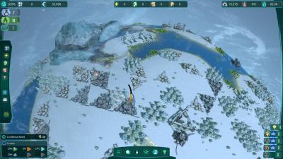 Imagine Earth Gameplay Wallpaper 75115