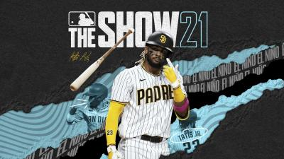 MLB The Show 21 HD Wallpaper 74003