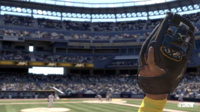 MLB The Show 21 Photos Wallpaper 74005