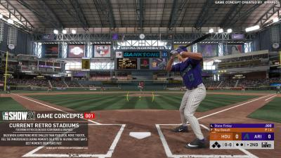 MLB The Show 21 Wallpaper 74002