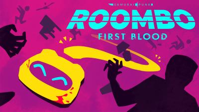 Roombo First Blood Game Wallpaper 73497