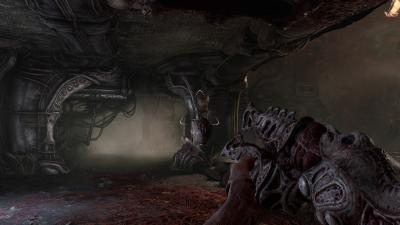 Scorn Game HD Wallpaper 73021
