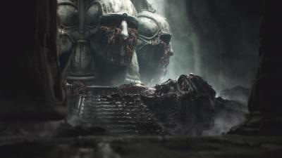 Scorn HD Wallpaper 73023