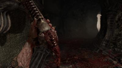 Scorn HD Wallpaper 73030