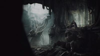Scorn Screenshot Wallpaper 73031