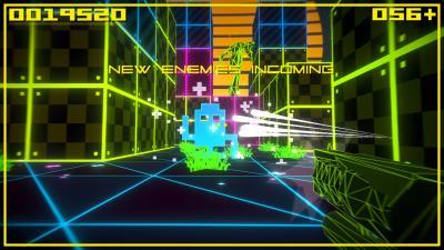 Super Destronaut DX2 Screenshot Wallpaper 75064