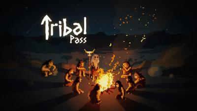 Tribal Pass Video Game Wallpaper 74013
