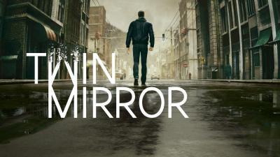Twin Mirror Video Game Wallpaper 73010